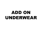 ADD ON UNDERWEAR